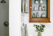 Bathrooms / by Andi Kuck