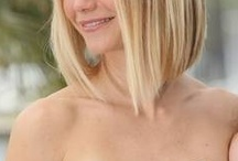 Hairstyles / A growing collection of hairstyles for blonde, fine hair like mine.