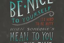 Wisdom / Wise quotes