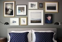 home~ great things for inside and around / Cool ideas for decorating