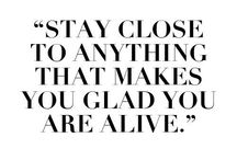 Quotes / by Kay Jane