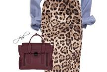 My Style / by Karrie Fursa