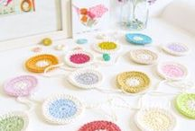 Crochet & Knitting / Anything to do with yarn work