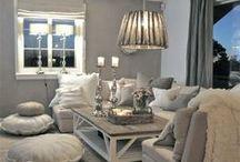 Home Gadgets and Decor / Home decorating and interior design