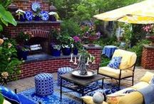Favorite Outdoor Spaces / Outdoor home design and furnishings