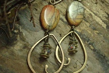 Creative Jewelry & Craft Inspirations / by Kimi Springer