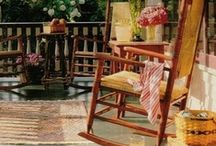 decorating / by Lindy Crawford