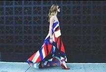 Outfits / by Ana Janošev