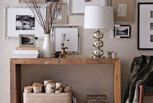 Decor / by Pearls and Caramel