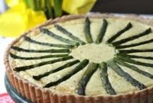 Casseroles and Quiches / by Margaret S-H
