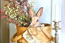 Easter and Spring / by Gloria McMahon
