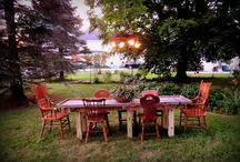 Outdoor Style / by Gloria McMahon