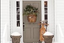 The Front Door / by Gloria McMahon