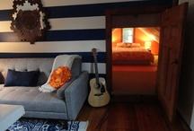 Attic Bedroom - Megan / by Gloria McMahon