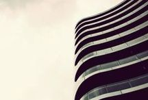ARCHITECTURE / by Stephie