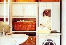 Laundry Room / by Gloria McMahon