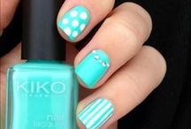 nails!!!! / by Lindy Crawford