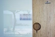 Shelter / Sunlight, Spatiality & a Sense of belonging...