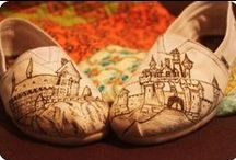 SHOE CRAZE!!!! / by Lindy Crawford