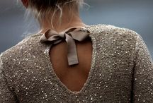 Bows / by Pearls and Caramel