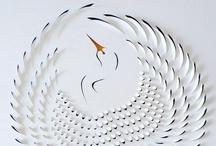| paper art | Lisa Rodden | / by Cris Monteiro