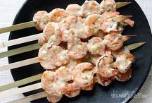 Favorite Recipes ~ Shrimp / by Christina Jesperson