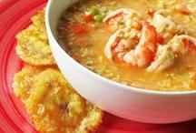 Recipes to Try ~ Soup / by Christina Jesperson