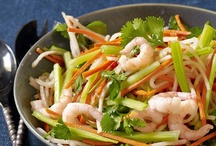 Recipes to Try ~ Salad / by Christina Jesperson