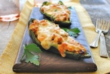 Recipes to Try ~ Mediterranean  / by Christina Jesperson