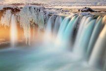 Falling Water / by J.R. Wilson