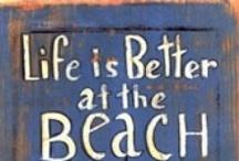 Praia / Amoooo!!!!!!