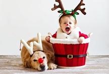 Christmas / by Megan Watlen