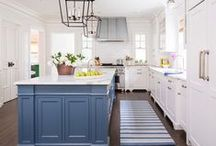 Home / Inspiration for our next house-- I love cottages and traditional, classic interior design.