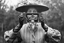 Historic & Vintage Photos / by Sandy Scott