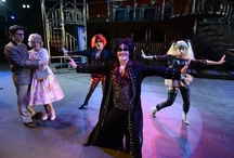 """Performing Arts / """"All the world's a stage"""" – and so is much of the campus at Kent State. Between musical performances and recitals, theater, musical and dance productions, the next great performance is never far away."""