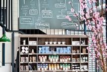 What's in Store! / Inspired Retail Store Design Ideas and More