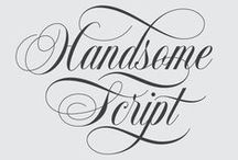 grapic design & typography <3