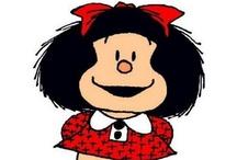 | Mafalda | / by Cris Monteiro