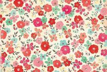 Liberty Fabric obsession / Beautiful things made with liberty fabric