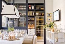 Kitchens and Cooking / Dream Kitchens