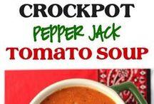Slow Cooker/ Crock Pot Recipes