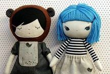 KIDS - Dolls