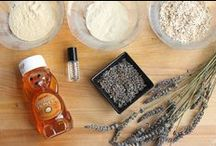 The Home Apothecary / Natural Beauty