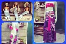 All about FABstylistika / Photo's of Fab Jonkers