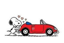 Peanuts / I've loved the Peanuts since 1971 (when I was 5 and started drawing Snoopy!)