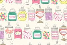 sweet shop / by Katie Speed