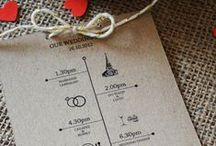 invitation & stationery