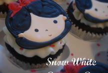 Snow White (and princess?) party / Ideas for Snow White party