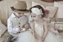 Le Petit Prince et Princess  / Fashion for little princes and princesses