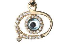 Evil eye & Hamsa